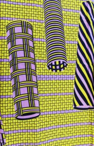 yellow-violet-navy-blue